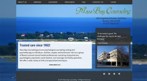 MassBay Counseling Quincy MA